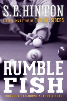 Rumble Fish By Hinton, S. E.